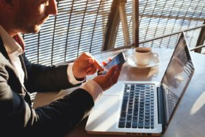 sacar vida laboral por internet al momento