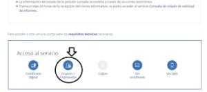 certificado de vida laboral argentina