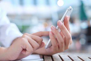 solicitar informe de la vida laboral por sms